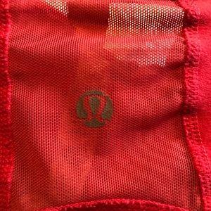 lululemon athletica Jackets & Coats - lululemon rose zip up jacket sz8 61151